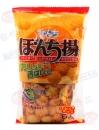 少爺醬油味米果6袋102g【4902450460105】