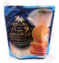 七尾法蘭酥(香草)78g【4902156051034】