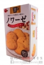 北日本牛奶杏仁腰果餅96g【4901360325016】
