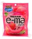 味覺e-ma白桃喉糖袋裝50g【4514062263670】