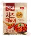 韓國年糕料理包(起士)332g【8801047416418】