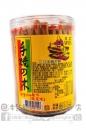 三立手燒木餅罐(蔬菜)200g【4715243061157】