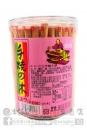 三立手燒木餅罐(牛奶)220g【4934567911768】