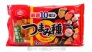 龜田10種類米果130g【4901313192252】