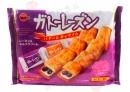 北日本生葡萄乾夾心餅170g【4901360307678】