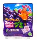 可利斯黑葡萄軟糖25g【4901551339457】