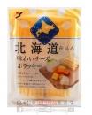 山榮北海道起士鱈魚條105g【4903059304401】