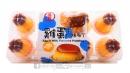 雞蛋牛奶味布丁280g【4719778004108】