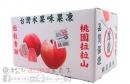 厚毅台灣水果凍(水蜜桃)400g【4719778004016】