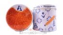 史翠普荷式焦糖煎餅(罐)250g【8718591450006】