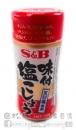 SB味付胡椒鹽110g【4901002008178】
