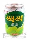 韓國樂天葡萄汁238ml【8801056298012】