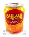 韓國樂天橘子汁238ml【8801056936013】