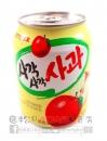 韓國樂天蘋果汁238ml【8801056026141】