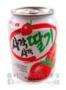 韓國樂天草莓汁238ml【8801056672010】