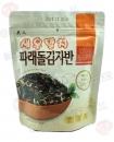 韓國海苔酥(蝦&鯷魚)40g【8809402680672】