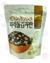 韓國海苔酥(堅果)40g【8809402680689】