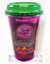 SASNA果實凍飲(綜合莓)160g【4901816211863】