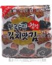 韓趣味岩烤海苔(泡菜味)54g【8809376951532】