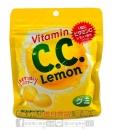 樂天CC檸檬軟糖85g【4903333186662】