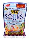 諾貝爾SOURS優酪乳軟糖80g【4902124071484】