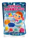 不二家PEKO剉冰糖QQ糖45g【4902555122151】