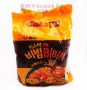 農心韓式炸雞風味拌麵4入504g【031146039043】