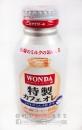 朝日WONDA特製歐蕾咖啡260ml【4514603346213】