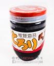 島香海苔醬190g【4901791000926】