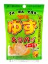 SUKI天然柚子皮糖30g【4534197800328】