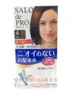 塔莉雅沙龍級染髮劑4【4904651396429】