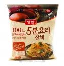 韓國5分鐘即食炒冬粉85g【8801047252573】