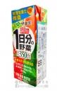 伊藤園充食野菜汁1日份野菜200ml【4901085046449】