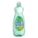 日本植物性洗碗精-檸檬【4978951040603】