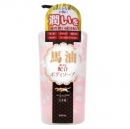 日本MAX馬油沐浴乳【4902895022661】