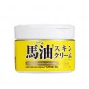 日本馬油護膚霜220g【4936201100941】