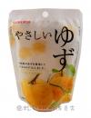衫本屋柚子味軟糖42g【4901818112533】