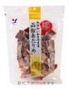 山榮涵館烤墨魚片130g【4903059110286】