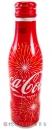 可口可樂曲線瓶(夏季煙火)250ml【4902102114547】