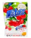 明治果汁櫻桃軟糖47g【4902777020372】