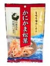 TAKUMA蟹肉風味鱈魚絲50g【4962679646469】