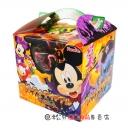 古田迪士尼雨傘巧克力盒(萬聖節)212g【4902501054475】