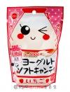 鈴木榮光堂優格草莓軟糖40g【4571397155124】