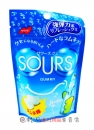 諾貝爾SOURS超Q汽水軟糖45g【4902124070081】