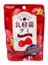 春日井乳酸草莓軟糖40g【4901326041486】