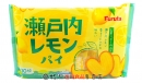古田新型檸檬派24枚195g【4902501653777】