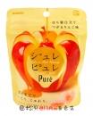 甘樂PURE蘋果蜂蜜軟糖63g【4901351056981】