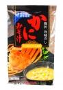 TONO蟹肉味噌湯8袋入70g【4964888600942】