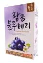 黃金柚牌隨身茶包10入(藍莓)320g【8809347070149】