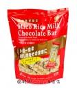 美可牛奶巧克力米脆片112g【4712397049772】